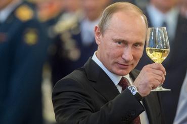 Путин рассказал, как достичь успеха