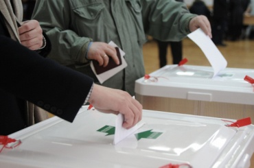 Грязные выборы 2016