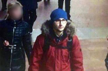 Смертник из петербургского метро лишен гражданства России