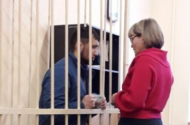 Петербургский суд арестовал россиянина за пособничество террористам