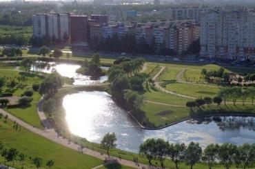 Парк Малиновка защитили от строительства церкви
