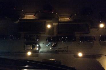 Очевидцы: подросток выпал из окна на улице Бутлерова