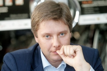 Мэр Риги получил штраф за общение со школьниками на русском языке