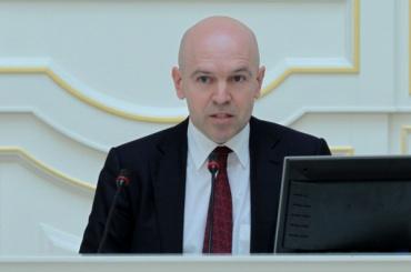 Полтавченко намерен назначить главу Невского района вице-губернатором