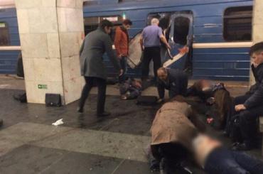 Брата возможного террориста вметро задержали вНовой Москве