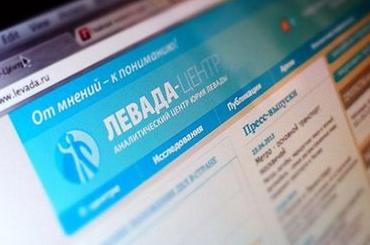 «Левада-Центр» ждет извинений заслова о«политическом заказе»