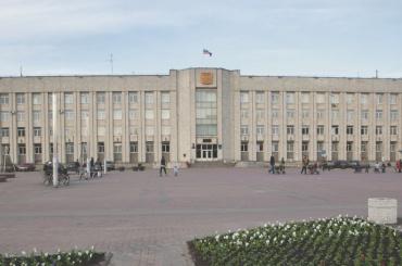 Администрацию Фрунзенского района эвакуировали