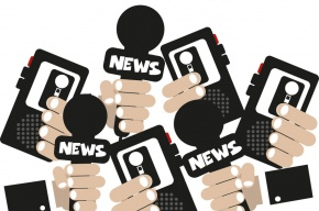 Студенты журфака СПбГУ составили список отвратительных журналистов
