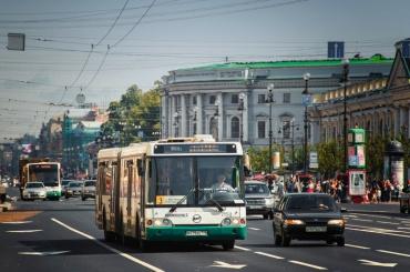 Количество транспорта увеличат вВербное воскресенье