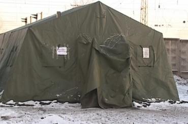 «Ночлежка» откроет постоянный пункт обогрева для бездомных