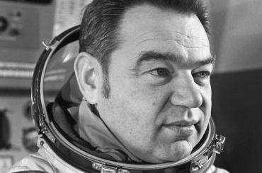 Стала известна причина смерти летчика-космонавта Георгия Гречко