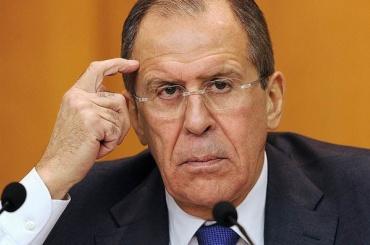 Лавров: почему санкции введены только против России?