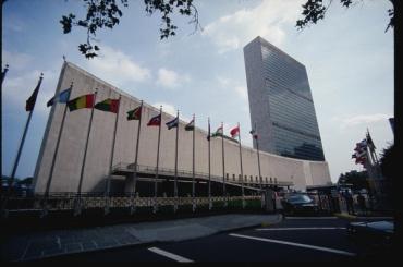 ООН: Санкции против России оказались неэффективными