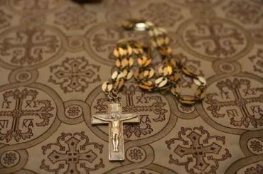 Митрополит изТюменской области «натирает медом» мальчиков изсеминарии