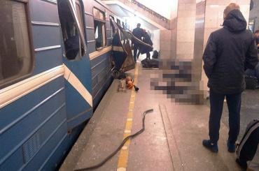 ВЦИОМ: о теракте в Петербурге слышали 98 процентов россиян