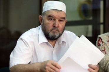 Имама московской мечети посадили на три года за оправдание терроризма