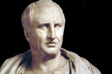 Албин об умозаключении Володина: Цицерон отдыхает
