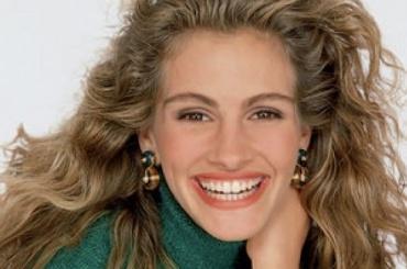 Самой красивой женщиной мира признана Джулия Робертс