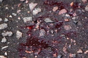Мужчина убил мать после отказа дать опохмелиться