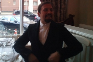 Стас Михайлов выпишется из «Коммуналки»
