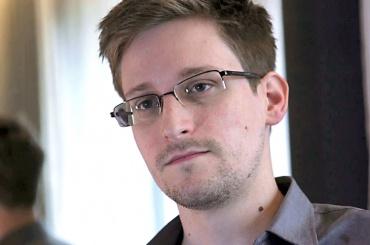 Сноуден получил премию «ПЕН-клуба»