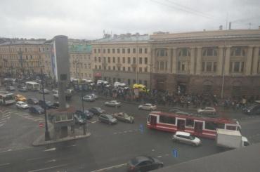 Исламисты пообещали новые атаки после теракта в метро Петербурга