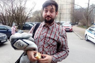 Прокуратура изъяла дело журналиста Кагермазова из военкомата