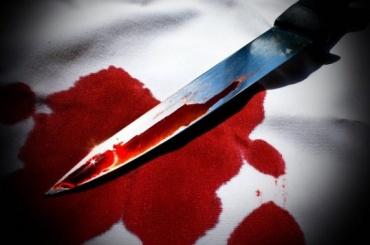 Иcколотый ножом труп нашли вНевском районе