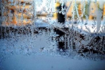 Синоптик: похолодание вПетербурге сравнимо с1966 годом
