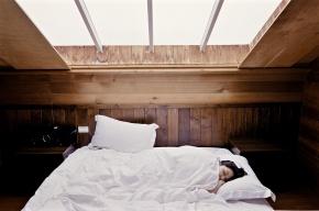 Ученые узнали, на каком боку полезно спать