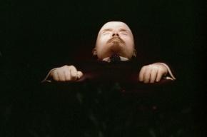 РПЦ: Ленина нужно было похоронить в1991 году