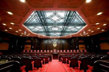Конституционный суд признал неконституционным часть закона «Овыборах»