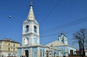 Сампсониевский собор передали частным лицам
