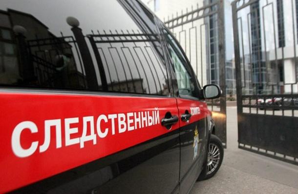СК Петербурга сообщает о задержании восьмого вербовщика из Средней Азии
