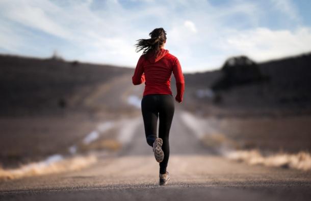 Ученые: час бега продлевает жизнь на 7 часов