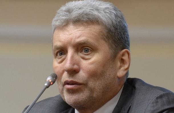 Ряд депутатов ЗакСа просят отправить в отставку директора РНБ Вислого