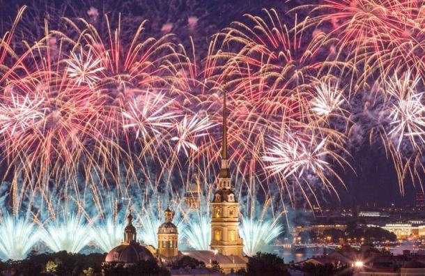 Как отметить День Победы в Петербурге