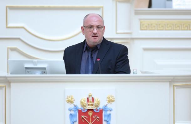 Резник спросит полицию о заявительницах референдума по отзыву депутатов