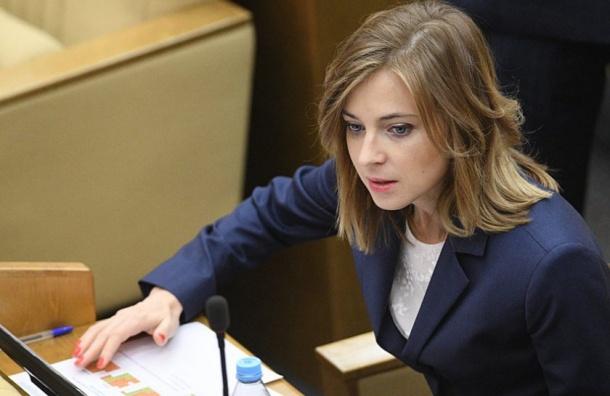Вице-спикер Государственной думы Васильев недопустит шантажа общенародных депутатов