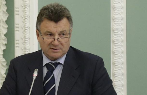 Петербургские бизнесмены обращались комбудсмену 900 раз в2016 году