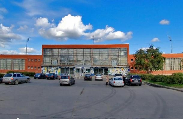 Реконструкция спортивной школы в Пушкине обойдется в 661 млн рублей