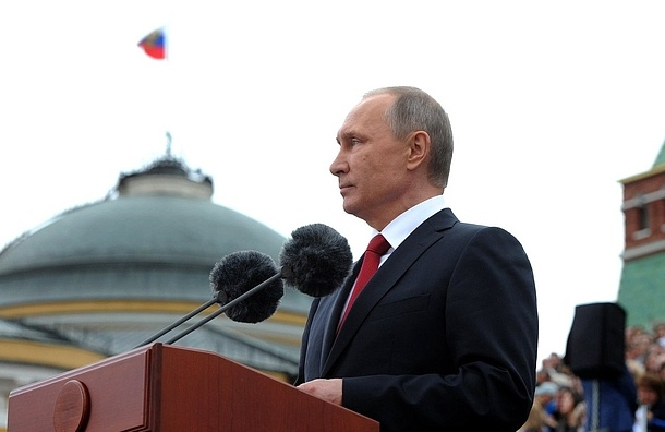 «Путинское большинство» не интересуется экономикой и сплачивается вокруг президента