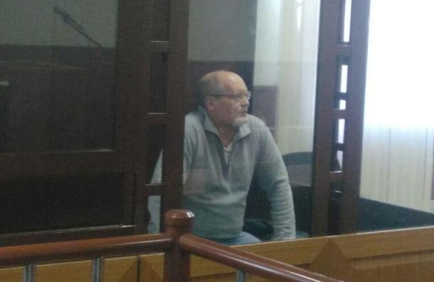 Ректор Бонч-Бруевича провел ночь в СИЗО с рецидивистом с 12 судимостями
