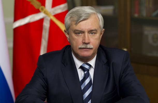 Губернатор: решение о передаче Исаакия РПЦ не принималось