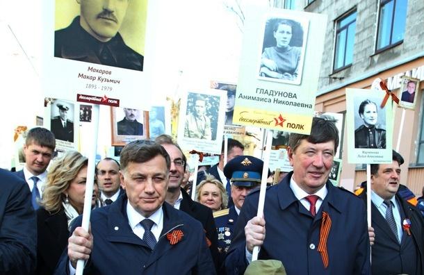 Макаров: Отсутствие комсомола толкает молодежь в оппозицию