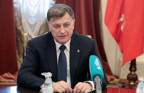 Макаров неувидел нарушений навыборах 2011 года