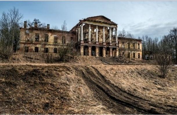 Ропшинский дворец отойдет «Роснефти» летом
