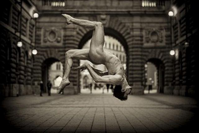 _Танцоры
