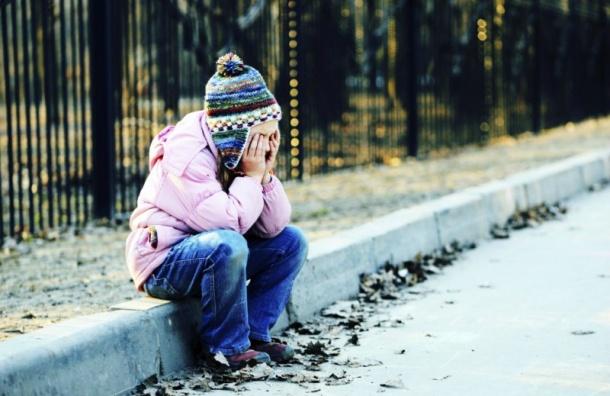 Десятилетнего потеряшку нашли на станции «Девяткино»