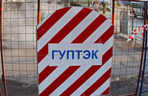 ГУП «ТЭК СПб» проведет испытания сетей в трех районах Петербурга